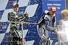 Dovizioso claims podium at magnificent Mugello