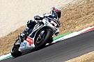 Randy de Puniet top CRT once again in Italy