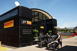 Pirelli F1 tires shown to be stronger in 2012