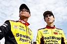 Ryan Blaney to pilot Penske Racing Dodge in three 2012 events