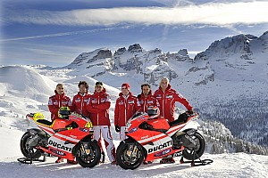Acquisition of Ducati Motor Holding by Audi AG has been fully completed