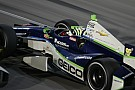 KV Racing Technology looking for strong results at Edmonton Indy