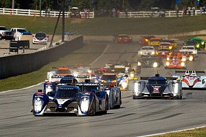 Combined final for the ELMS and the ALMS