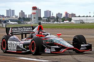 Hildebrand, Panther plan to make engine change in Edmonton