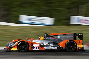 Conquest Endurance on P2 pole at Mosport
