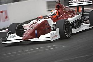 Juan Pablo Garcia lands top 10 finish in Edmonton
