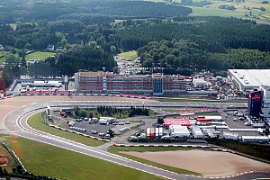Nurburgring management eyes F1 rescue plan
