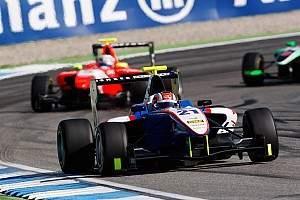 Hungary race a test of preparation and resolve