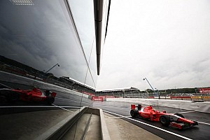 Series drivers ready to take on Hungaroring in Budapest