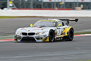 Front row start at the 24 Hours of Spa for Marc VDS