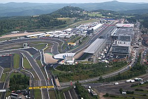 Ecclestone to buy Nurburgring 'possible' - boss