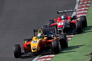 British F3 championship releases 2013 race schedule
