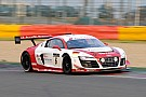 Advantage Audi as Spa 24 Hours approaches dawn