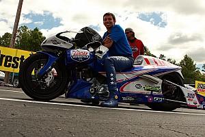 Arana family spicing up Pro Stock Motorcycle racing at Sonoma