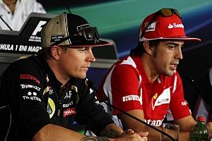 Domenicali hints Ferrari seeking 'number 2' driver