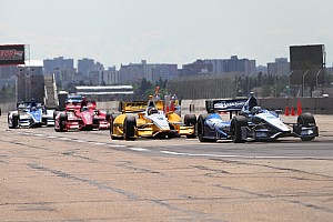 Five-second delay added to push-to-pass  for Mid-Ohio