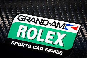 Rolex Series to wrap up 2012 campaign with visits to four historic circuits