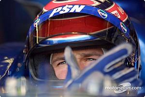 FIA bans Enge for 18 months after drugs test