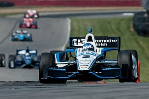 Drivers unsure that delay in push-to-pass will make a difference at Mid-Ohio