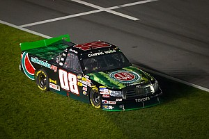 Top ten at Pocono for Ross Chastain