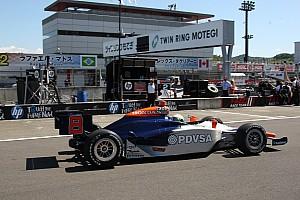 KV Racing's Tony Kanaan comes from deep in Mid-Ohio field to finish sixth