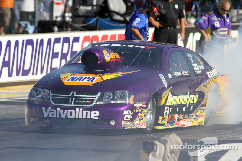 Hard work results in a semifinal finish in Seattle for Nobile