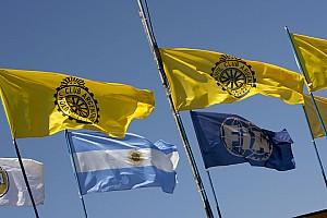 ATCUAE extends motor sport training to South America