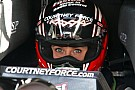 Courtney Force - It's all in the genes