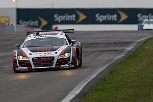 Top-ten run for APR Motorsport ends with mechanical failure at Watkins Glen