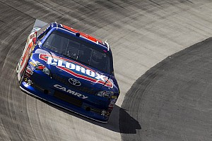 Labonte ready for the second round at Michigan