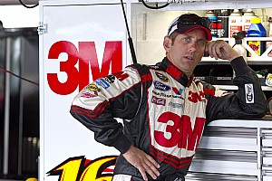 Roush Fenway vying for position as season heats up at Michigan