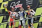 Stoner, Lorenzo, Hayden, Rossi and Bradl takes center stage at Indianapolis