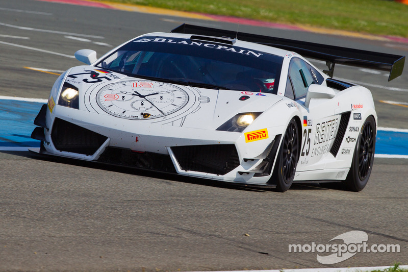 Reiter Engineering intends to score points at Slovakia Ring
