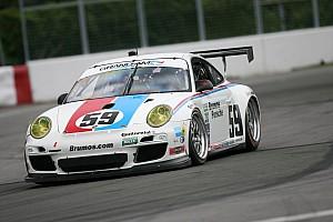Porsche in top-five at Circuit Gilles Villeneuve in Montreal