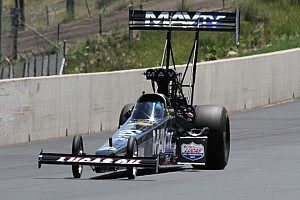 Bernstein, MAVTV dragster on wrong end of tight race in Brainerd