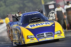 Capps wins third title of season for NAPA Auto Parts