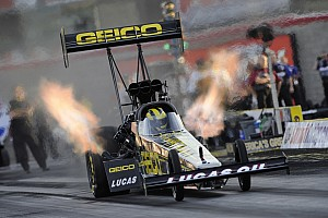 Lucas conquers Brainerd  for the second time in career