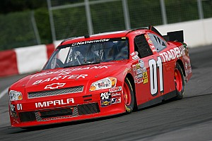 Mike Wallace banking Montreal momentum to take to Bristol