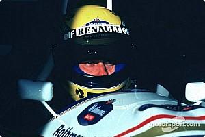 Senna not good enough for today's F1 - Piquet Jr