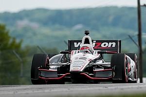 Team Penske hopes to repeat podium sweep at Sonoma