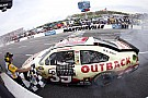 Newman and team in need of a win and Bristol is just the place