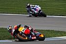 Masao Azuma debrief on Bridgetone tyres choices at Indianapolis