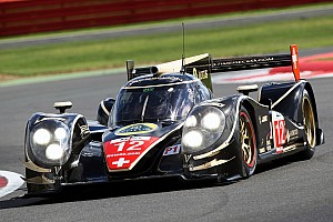 Rebellion Racing extends its lead of the LMP1 privateer