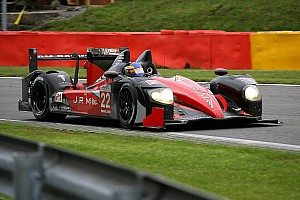 Chandhok's JRM finishes the 6 hours of Silverstone in 7th position