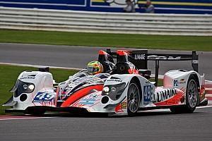 Pecom Racing gained a positive fourth position at Silverstone
