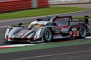McNish commented on missing Capello and the challenge of Toyota at Silverstone