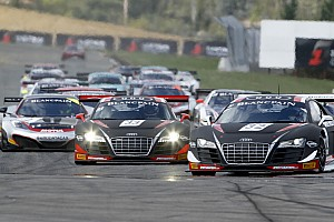 Belgian Audi Club Team WRT ready to explore new territories in Moscow