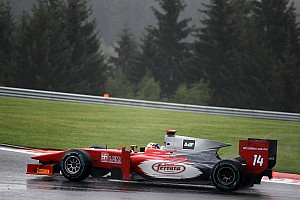 Scuderia Coloni ended today's qualifying in Spa just shy of the top ten