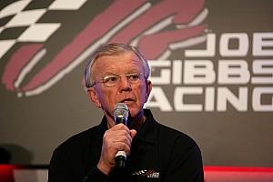 Joe Gibbs on signing Kenseth: It's a big deal for Joe Gibbs Racing