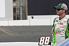 Earnhardt, Jr wins Richmond pole, Chevrolet drivers score four of top-five starting spots